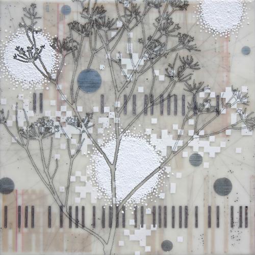Silver Hemlock by Lisa Kairos