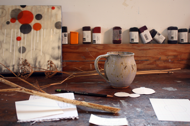 studio workbench lisa kairos